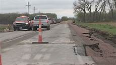 hwy 30 closed heartland flood highway 30 closure causes long commutes for arlington residents