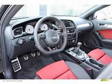 black magma interior 2013 audi s4 3 0t quattro sedan photo 69050549 gtcarlot com