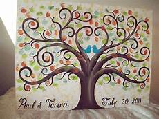 78 best images about fingerprint trees pinterest tree guest books trees and thumb prints