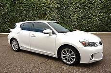 car owners manuals for sale 2012 lexus ct user handbook 2012 lexus ct 200h cars for sale