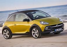 opel adam rocks 2014 2015 2016 autoevolution