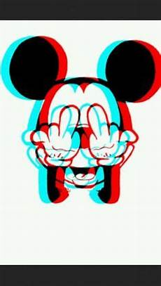 Mickey Mouse Wallpaper Supreme by Middlefinger Supreme Mickeymouse Mickey Mouse