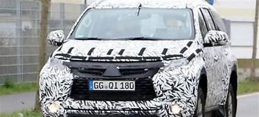 2016 Mitsubishi Pajero Sport Price Release Date Hybrid