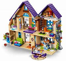 Malvorlagen Lego Friends House Lego Friends S House At Mighty Ape Nz