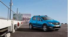 Location Dacia Sandero D Europcar Belgique