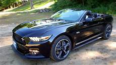 Lowest Price 2016 Ford Mustang Gtcs Convertible For Sale