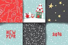 merry christmas card template pre designed illustrator graphics creative market