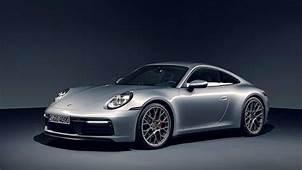 2020 Porsche 911 Video Debut  YouTube