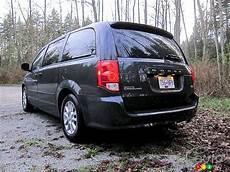 how to work on cars 2012 dodge caravan regenerative braking 2012 dodge grand caravan r t car news auto123