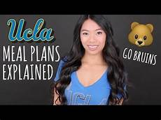 ucla housing meal plan ucla meal plans explained choosing your dining plan