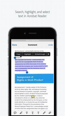 adobe scan pdf scanner documents receipts for iphone download