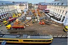 Tunnelanschlag In Karlsruhe Kritiker Bef 252 Rchten Staus Und