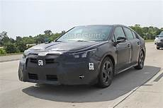 subaru legacy 2020 japan 2020 subaru legacy spied looking more chiseled 187 autoguide