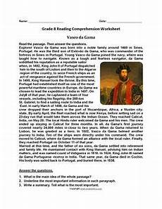 mark eighth grade reading worksheets 8th grade reading reading worksheets reading