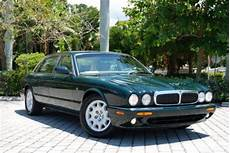 jaguar xj8 3 2 l v8 buy used 1998 jaguar xj8 l 4 door sedan v8 5 speed auto