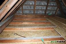 osb platten verlegen dachboden einblasd 228 mmung begehbare geschossdecke