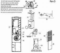 Coleman Model Dgaa070bdtb Furnace Heater Gas Genuine Parts