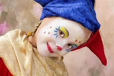 kinder clown schminken die besten 25 clown schminken ideen auf