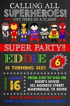 Superhelden Einladung Text Zum Ausdrucken Superhelden
