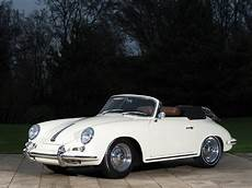 Rm Sotheby S 1963 Porsche 356 B 90 Cabriolet By