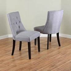 bellcrest grey dining chairs set of 2 walmart