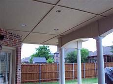 large painted shingled patio cover with ceiling and lights hundt patio covers and decks