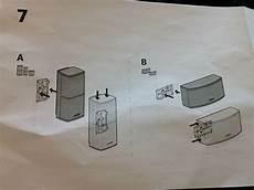 잭블랙의 행복공간 bose wb 50 wall bracket manual