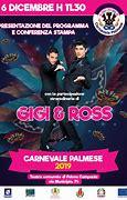 Gigi e Ross
