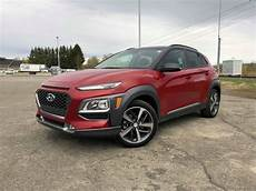 New 2018 Hyundai Kona Trend 1 6t Awd To Sale For 28 In