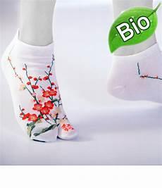 chaussette pour tong chaussettes japonaises courtes en coton bio