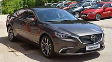 Schuster Automobile Mazda 6 Sports Line Limousine 6gs