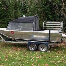 duckworth aluminum inboard jet boat 1979 for sale for 1 boats from usa com