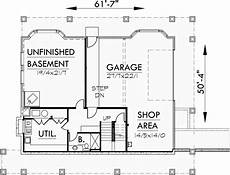house plans with daylight basement brick house plans daylight basement house plans