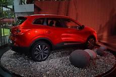 Renault Kadjar Neuf Tunisie Voiture