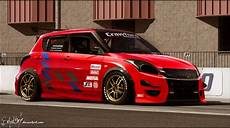 suzuki tuning cars tuning 3d suzuki 2024x1129 tuning suzuki