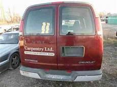 buy car manuals 1999 chevrolet express 3500 interior lighting find used 1999 chevrolet express 3500 base standard cargo van 3 door 5 7l in columbus ohio