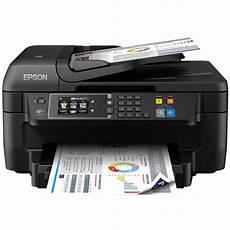 Epson Wf 2760 Test - epson workforce wf 2760 dwf 3 tests infos testsieger de