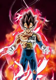 Vegeta Ultra Instinto Torneo Del Poder Dragon Ball