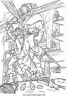 fluch der karibik21 gratis malvorlage in comic