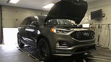 Another Livernois Motorsports World 2019 Ford Edge