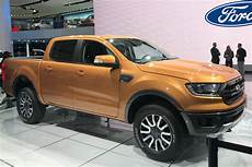 ford up ranger new facelifted 2018 ford ranger up revealed auto