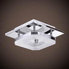 Led Deckenleuchte Badezimmer - modern 8w led flush mounted ceiling light wall