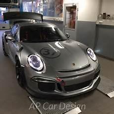 Ap Car Design