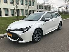 Toyota Corolla Touring Sports - toyota corolla touring sports 1 8 hybrid edition