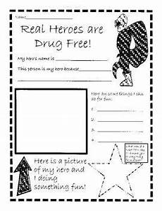 red ribbon week worksheets for elementary students red ribbon week real heroes are drug free red ribbon week red ribbon week red ribbon drug