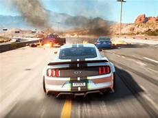 New Need For Speed Payback E3 Gameplay Trailer Stack