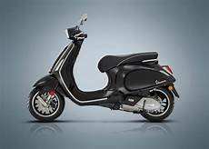 2018 Vespa Sprint 150 Review Totalmotorcycle