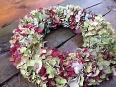 hortensien gesteck selber machen vom h 220 gel oktober 2012