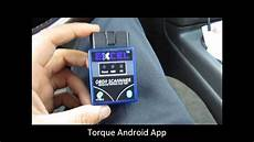 application obd android torque app for android and elm327 bluetooth obd ii how to