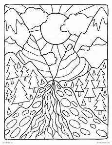 nature coloring pages 16353 coloring pages